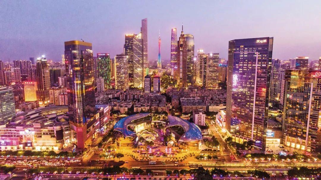 广州打造国际消费中心城市的优势及路径