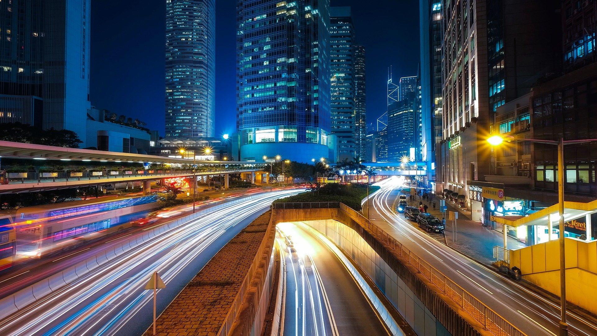 新格局下广州构建现代流通体系的六大主要对策